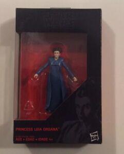 Princess-Leia-Organa-Star-Wars-The-Black-Series-3-75-034-Figure-New-Sealed