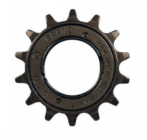 "Diamondback BMX Bike 16T Screw On Freewheel Brown 1//2/"" x 3//32/"" Chain DBX163"