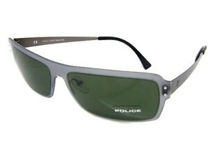 84eaf5ec201 Image is loading Police-Stunning-Cool-Sunglasses-S8449-627V-Stylish -Accessory-