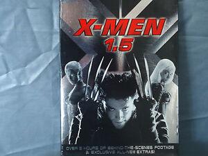 X-Men 1.5 (DVD) #898