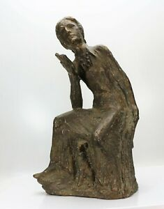 Agnes-Miegel-Bronze-Skulptur-aus-Privatbesitz-von-Ernst-Hacklaender-19157