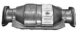 EPA Catalytic Converter Fits 1993 1994 Toyota Land Cruiser