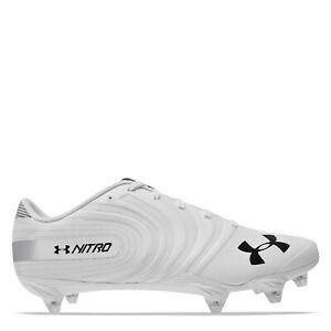 Under Armour Homme Nitro bas SG Rugby Bottes