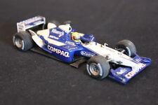 Minichamps Williams BMW FW24 2002 1:43 #5 Ralf Schumacher (GER) (WC)