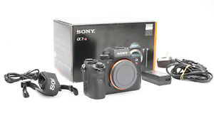 Sony-Alpha-7r-II-Body-OVP-molto-bene-217594