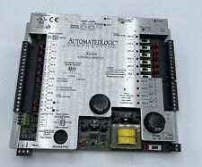 Automated Logic S6104 Bacnet Control Module