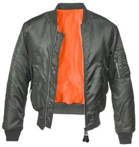 Giacca Giacca Fashion da motociclista Blouson da Antracite da Giacca motociclista motociclista Military qEEcxFRUwr