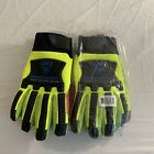 2 Pairs WestChester Protective Gear R2 Performance Series Work Glove XL Insulate