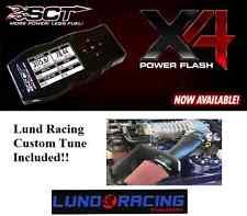 2010- 2014 Mustang GT500 JLT Big Air Intake SCT X4 Tuner Lund Racing Custom Tune