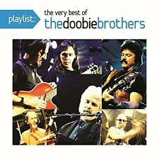 The Doobie Brothers - Playlist: The Very Best of the Doobie Brothers [New CD]