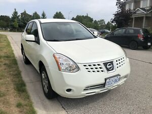Nissan Rouge 09, 122,000km, Done Safty & Used Car Package