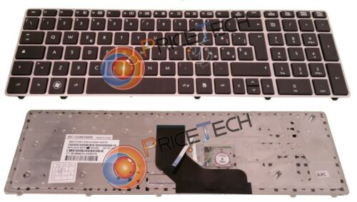 Tastiera Italiana per Notebook HP Probook 6560B 6565B 6570B 701986-061