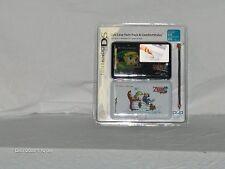 """Nintendo DS Duo Case Twin Pack & ComfortStyles """"My Zelda Game Cases"""""""