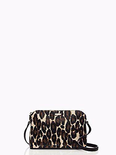 Umhngetasche Mandy Kate Street Schulter Cedar Ny Leopard Neu Spade AxPzwPqRy0