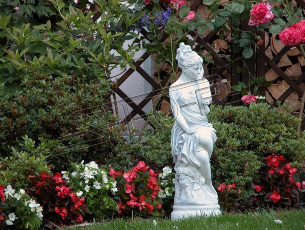 Eva escultura Design personaje estatua jardín figuras estatuas esculturas nuevo s101055