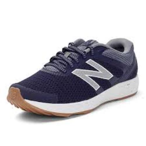 Curso De Correr M520RN3 New Balance Azul Oscuro blancoo De Hombre Zapatos Deportivos Pavement