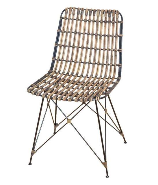 Geflochtener Stuhl (ab 149,99)