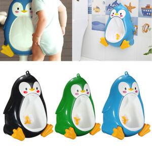 1 X Tragbar Baby Kinder Pissoir Urinal Toilette Töpfchen Auto Camping  WRDE