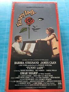Funny-Lady-VHS
