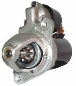 Anlasser-Starter-Mercedes-C-E-Klasse-CLK-CLC-C-E-180-200-230-Kompressor-CGI