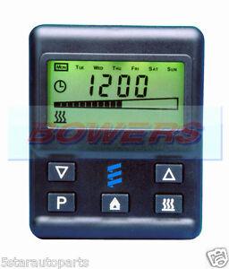 EBERSPACHER-701-70110007-12V-24V-WATER-HEATER-7-DAY-DIGITAL-TIMER-DIAGNOSTIC