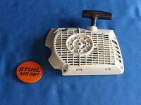 Stihl Chainsaw Ms361 Recoil Assembly