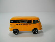 Matchbox Delivery Service VW Volkswagen Delivery Van 1/64 Scale JC44