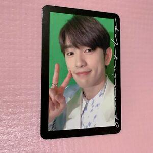 GOT7 9th Mini Album SPINNING TOP ECLIPSE JB Jaebum Type-2 Photo Card K-POP 4