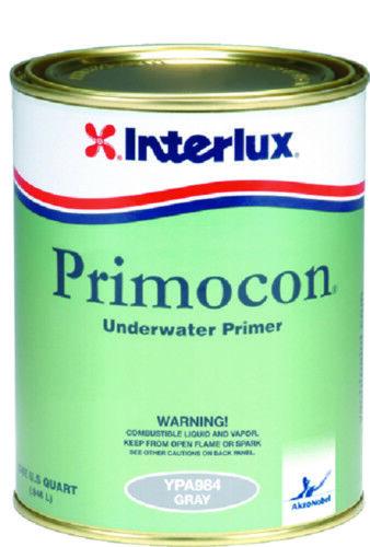 Interlux Stiefel Marine Primocon Unterwasser Metal & Ausgänge Primer 1 Quart