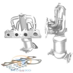 Catalytic Converter KIA CEE'D 1 4i 16v (G4FA) 12/06-11/09 | eBay