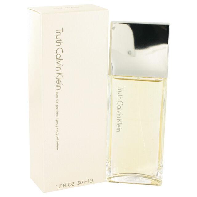 50ml By Calvin Authentic Eau Truth Klein Ck Edp De Women Parfum 100 Spray FKTl1J3c