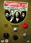 Warehouse 13 The Complete Series 5053083005702 With Saul Rubinek DVD Region 2