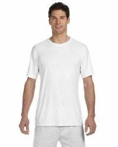 Hanes-4820-Adult-Cool-DRI-with-FreshIQ-T-Shirt