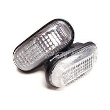OEM Honda 00-09 S2000 AP1 / AP2 Clear Side Markers Lenses Lights Set Genuine