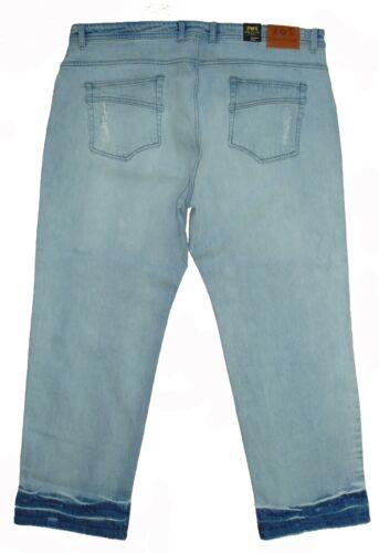 Taille 46 ~ 60 Big Hommes Denim Jeans