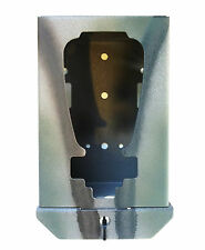 Uway NT50 Trail Camera Security Lockbox Cam Lock Box NT50B Camo