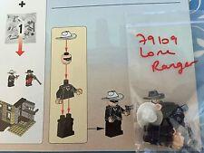 LEGO The Lone Ranger 79109 Colby City Showdown Minifigure de Lone Ranger NEUF