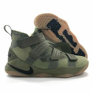 Nike Lebron Soldier XI 11 SFG Men's