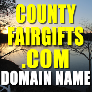 COUNTYFAIRGIFTS-COM-DOMAIN-NAME-Great-Commerce-Related-memorable-domain