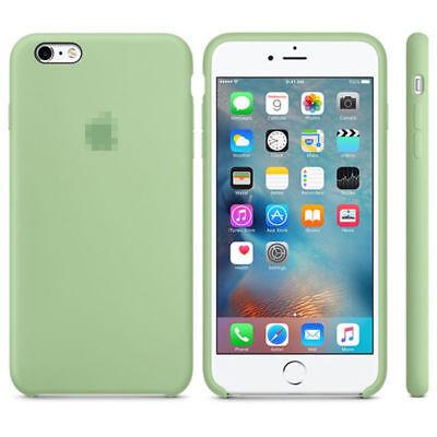 Ultra Capot de coque arrière dur Case Pour for Apple iPhone 8 7 6s 6 Plus Cover