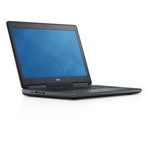 Dell-Precision-7520-Intel-i7-7820HQ-16Gb-512Gb-SSD-Radeon-Pro-WX-4150-4Gb-WWAN