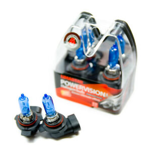 4-X-Auto-HIR2-Ottica-Xenon-Auto-Lampadina-9012-PX22d-Lampada-Alogena-55W-12V