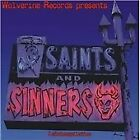 Various Artists - Saints and Sinners (2009)