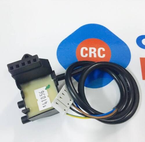CONNETTORE  VZ3//10 SAC  RICAMBIO CALDAIE ORIGINALE BAXI CODICE CRCJJJ008511560