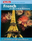 Berlitz: French Phrase Book & Dictionary by Berlitz Publishing Company (Paperback, 2007)