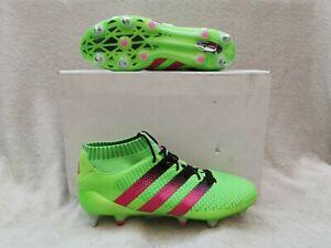 scarpe adidas calcio verdi