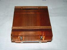 SuperMicro SNK-P0017 LGA771 1U Passive Copper CPU Heat Sink (X7DBU/X7DBR-E)