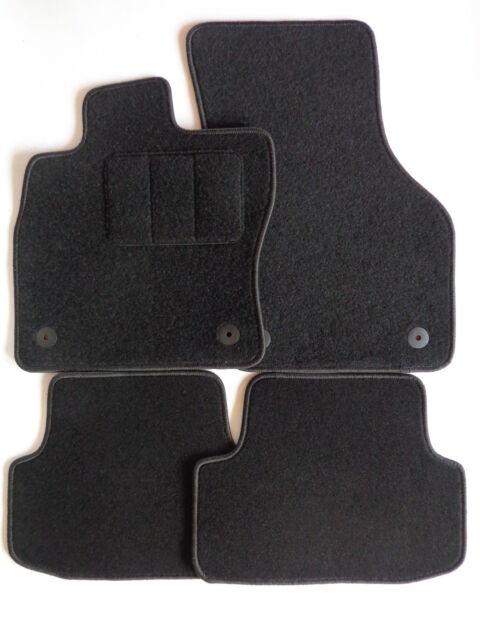 Fußmatten/Autoteppiche für SKODA OCTAVIA 3 III 5E ab Bj. 2013-