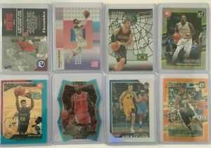 NBA-Serial-Numbered-Card-Lot-8