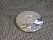 VW Volkswagen Rabbit Steel wheel center cap